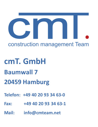 Back to our (German) roots: cmT opens first branch office in Hamburg