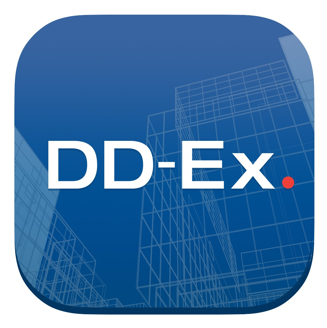 DD-Ex. Application for defects monitoring.